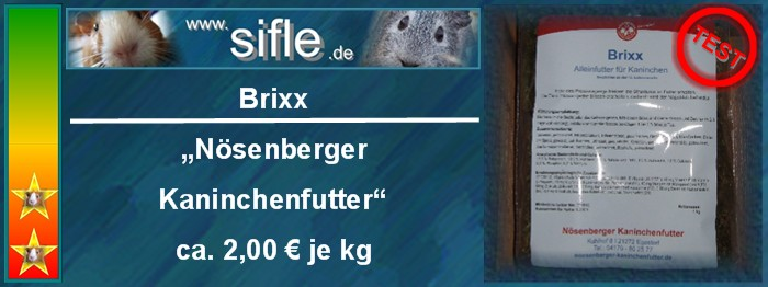Brixx Testlogo