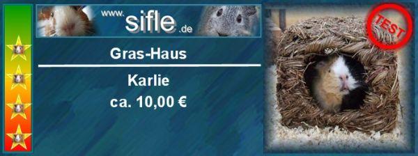 Grashaus von Karlie