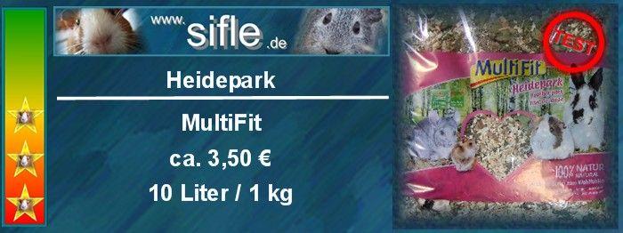 Heidepark-Überstreu