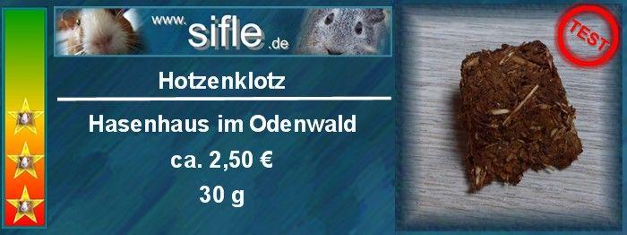 Hotzenklotz