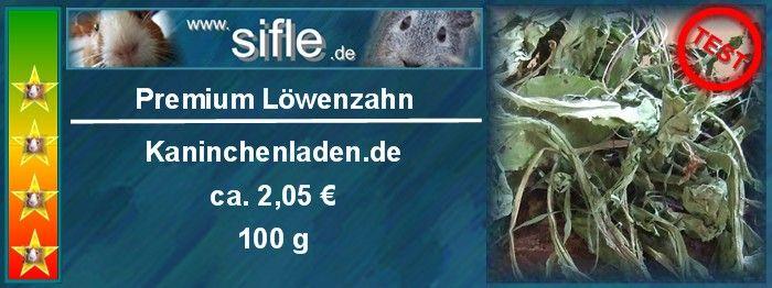 Premium Loewenzahn
