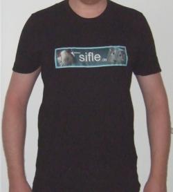 T-Shirt von sifle.de