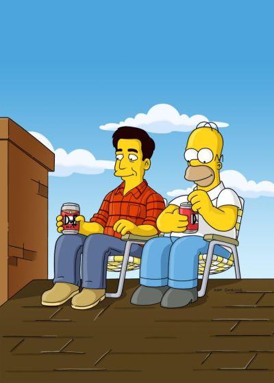 Simplemente Simpsons (megapost)