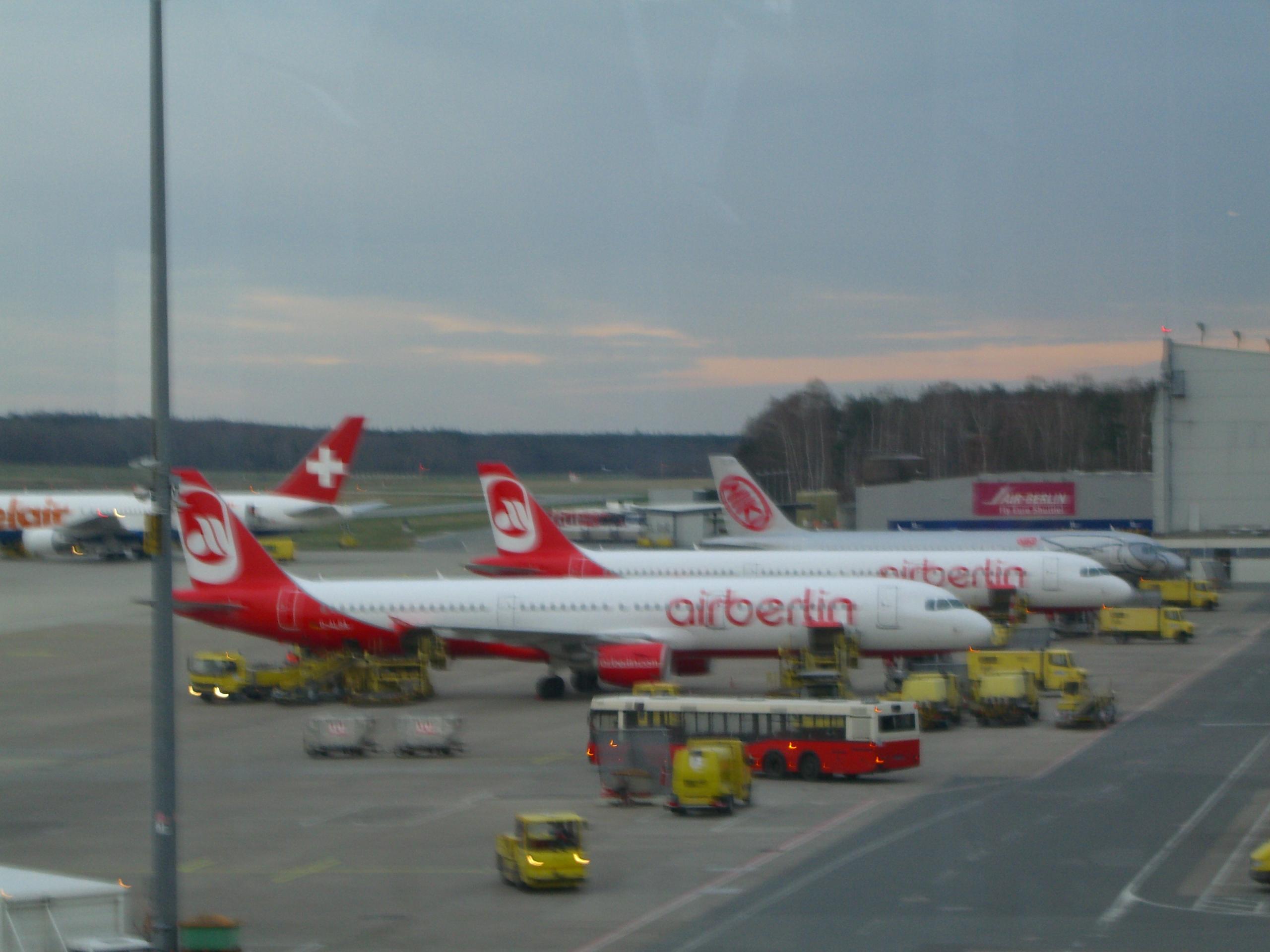 Air Berlin Aktuelle Nachrichten News Bilder Videos 2015 | Personal ...