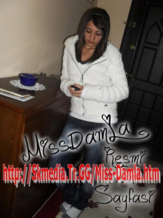 Miss Damla