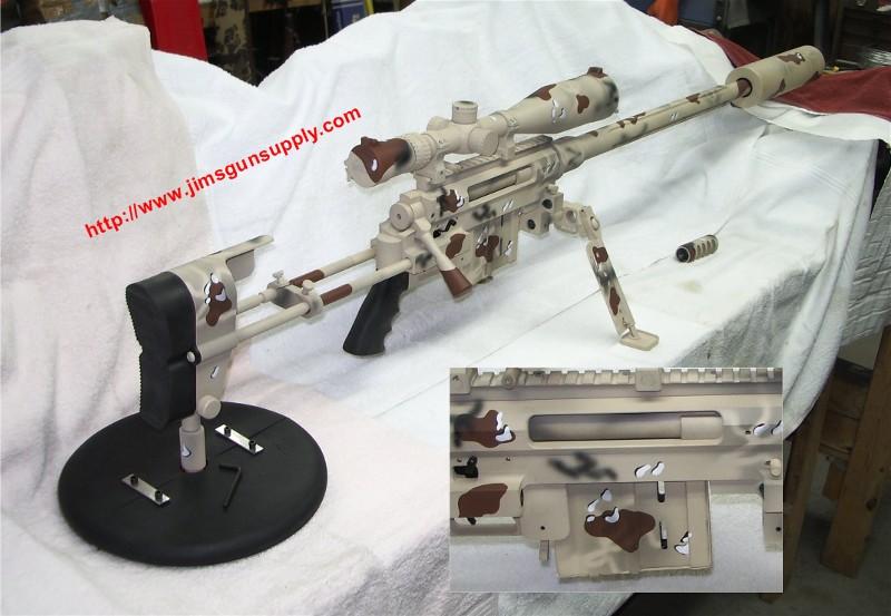 408 cheytac vs 50 bmg. CHEYTAC edm arms : carabine