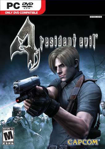 descargar gratis el juego de resident evil 4 para pc