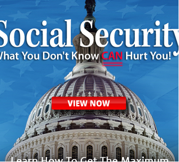 Social Security benefits estimator