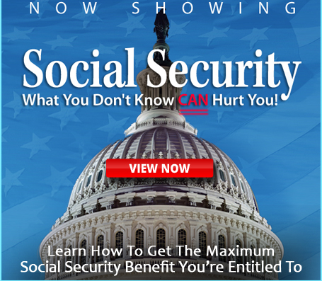 Social Security Retirement Strategies