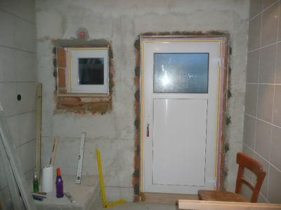Fenster einputzen kosten