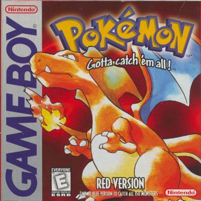 descargar juegos de pokemon de gba: