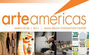 Esteban y Alejandro Leyva en Arte Americas Fair