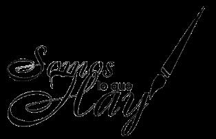 Logotipo del proyecto art�stico Somos lo que hay