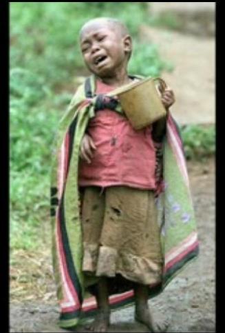 Armut Afrika