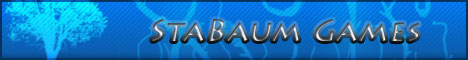 Die offizielle Homepage von StaBaum Games