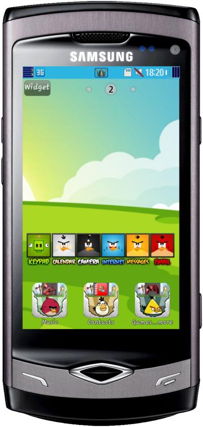 Startunes5 Widgets Wgt