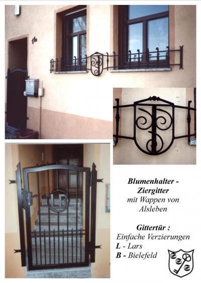 schmiedeeisen f r anspruchsvolle gitter f r fenster t ren blumenhalter. Black Bedroom Furniture Sets. Home Design Ideas
