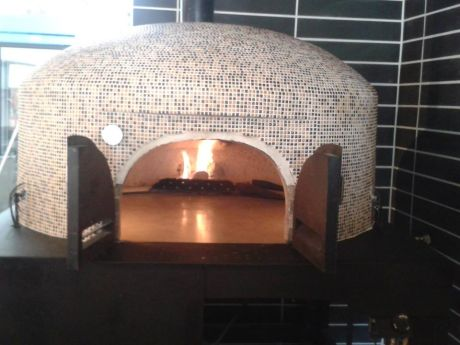 Hornos a le a y gas por conveccion hornos artesanales a le a o gas - Disenos de hornos de lena ...