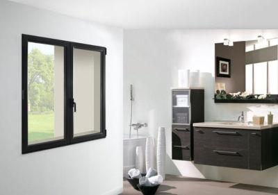 menuiserie aluminium et stores reghaia algerie fenetres aluminium. Black Bedroom Furniture Sets. Home Design Ideas