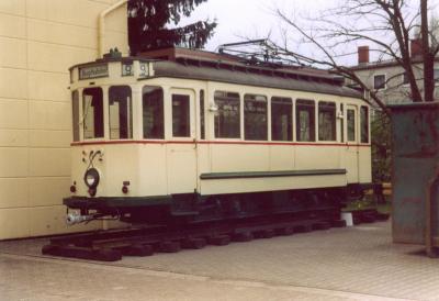 Darmst dter stra enbahn st3 for Depot weinheim