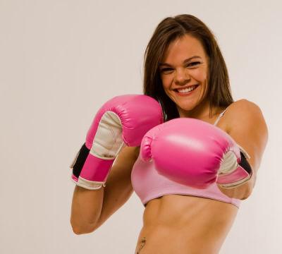 Персональные тренировки по боксу