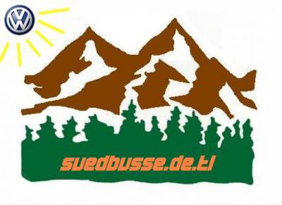 Suedbusse