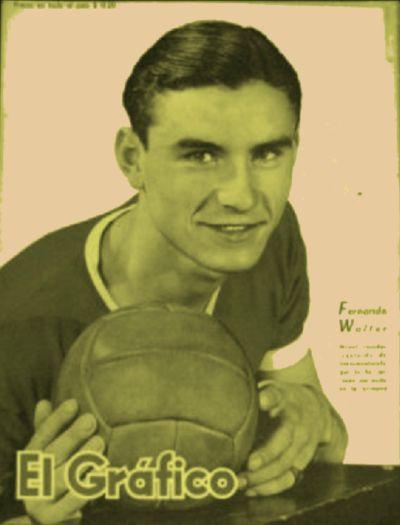 Deportivo cali 5x2 boca junior de cali abril 9 de 1950