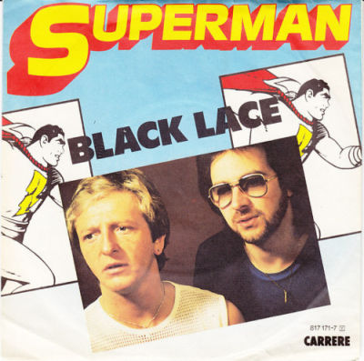 Lyrics of SUPERMAN by Black Lace: Okay clap your hands, A little bit louder, Now clap your hands, And bend your knees with the music, Right now what we're /5(72).