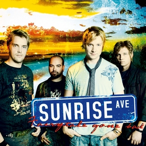 Sunrise avenue sunrise ave news - Forever yours sunrise avenue ...