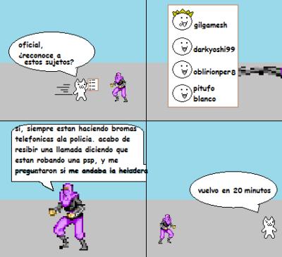 syobon files - Página 2 11-8