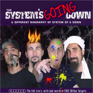 Новый альбом систем оф э давн 2018