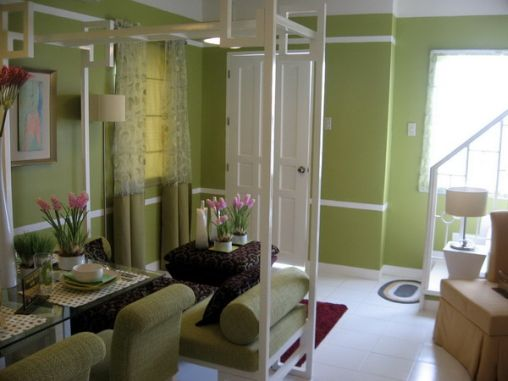 Camella Homes Lara Model House