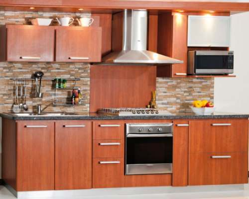 Fabricacion De Cocinas Empotradas Closets Vestier - Caracas ...