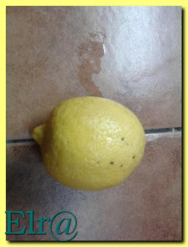 Probá esta Limonada, no se pone amarga