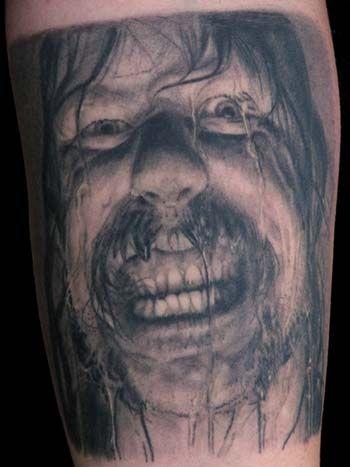 Band Tattoos on Tattoo Fashion   Band Tattoos