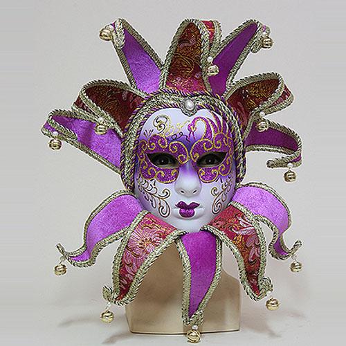 Decoraci n m scaras venecianas imagui - Mascaras venecianas decoracion ...