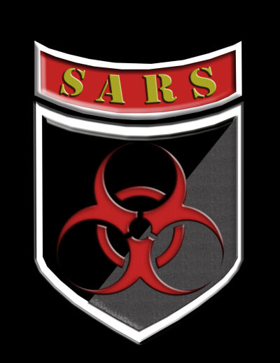 SARS Logo