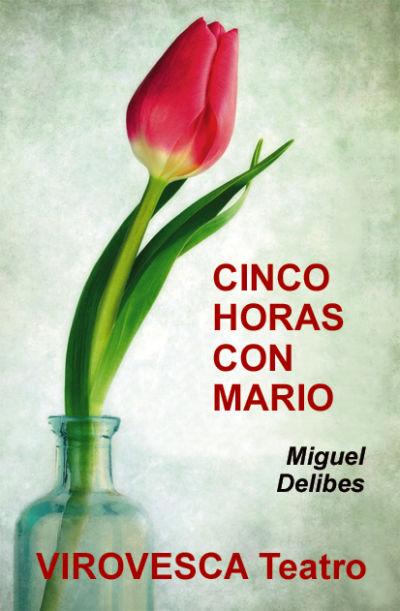 Cinco horas con Mario- Miguel Delibes. 5-cinco-con-mario