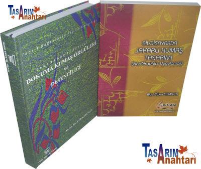 Yönelik olarak hazırlanmış iki kitaptan oluşan kaynak bilgi seti
