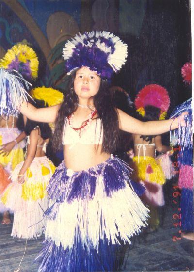 La canción de los maoríes, Sarah Lark  Nu1