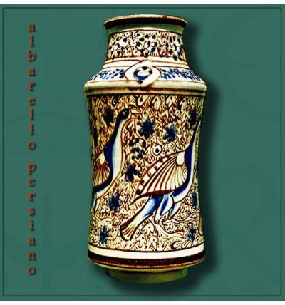 Ceramica artistica raku scultura sicilia maiolica for Vasi terracotta usati