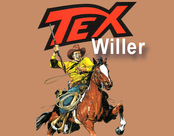 Tex Willer Serie Regolare - Pack 9