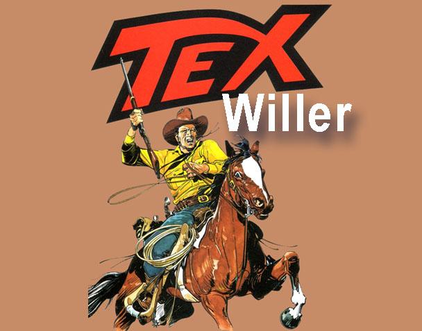 Tex Willer Serie Regolare - Pack 11