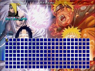 Screenpacks e Lifebars - Página 4 Naruto