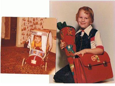 thomas kistermann hier kann man sehen ich war auch mal ein kind. Black Bedroom Furniture Sets. Home Design Ideas