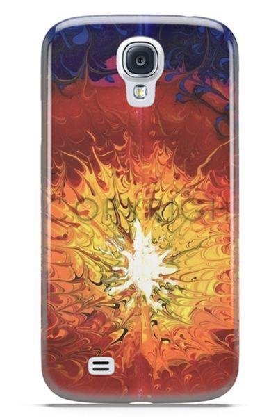 Phone Case (Samsung & Apple) mit Motiv: Tor der Gabe von TIAN GREEN!