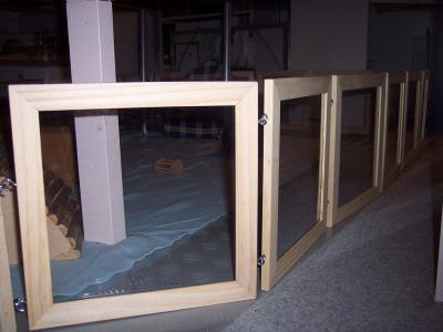 freilaufgehege. Black Bedroom Furniture Sets. Home Design Ideas