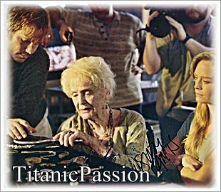 View topic titanic 3d uk premiere winslet for I salonisti titanic
