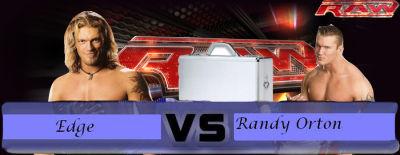 Ege Vs Randy Orton Clasificacion Para El Money In The Bank Ed