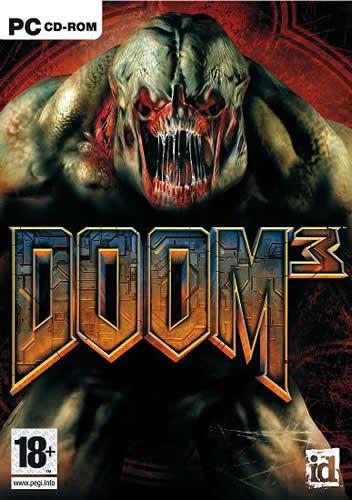 Doom 3 Pc. $100